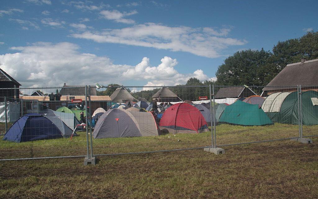 Hoe verblijven op Camping de Vijverhof?