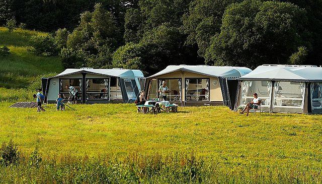 Het vinden van een goedkope camping in Limburg