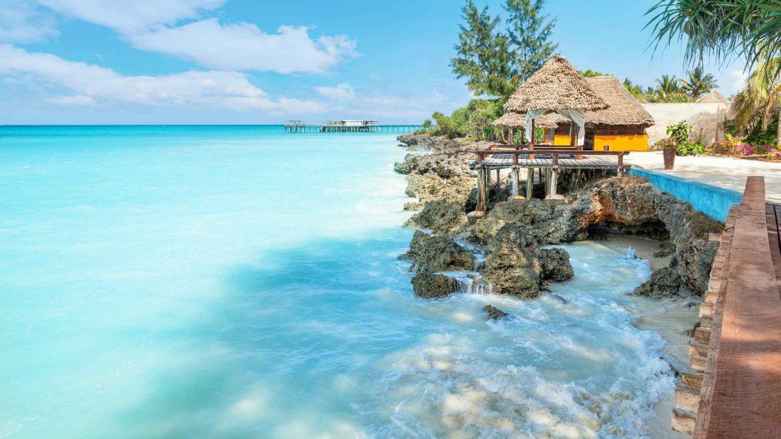 Waarom op vakantie naar Zanzibar?