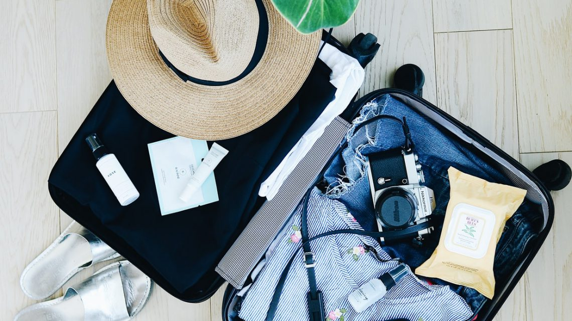 Alle soorten koffer aanbiedingen